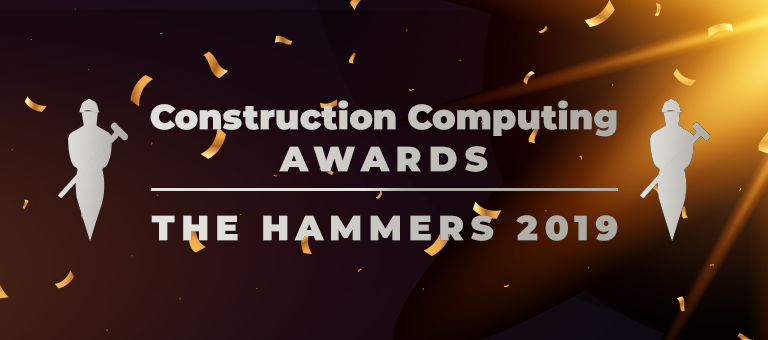 construction computing awards-2019